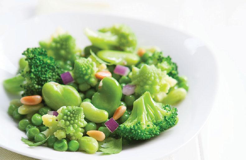 Adding diet menus to your restaurant